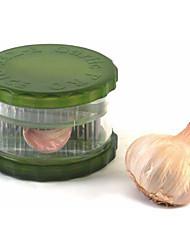 Недорогие -PP Приспособления для чеснока Творческая кухня Гаджет Кухонная утварь Инструменты Для овощного Необычные гаджеты для кухни