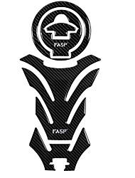 Недорогие -5d углеродного волокна мотоцикла топливного бака колодки крышка наклейки газа крышка стикер для yamaha yzf-r15 r25 r3 mt25 mt03 m-slaz150 yzf-r25 yzf-r3