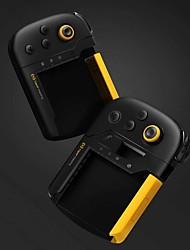 hesapli -Flydigi x kablosuz oyun kumandası başparmak çubuk sapları / denetleyici kavrama / joystick kontrol kolu ios için kolu, serin / yeni tasarım / taşınabilir oyun kumandası başparmak çubuk sapları /