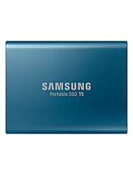 Недорогие -SAMSUNG Компьютерные аксессуары / Внешний жесткий диск 500GB USB 3.1 samsung T5 SSD 500G