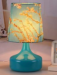 זול -מודרני עכשווי עיצוב חדש מנורת שולחן עבור חדר שינה / פנימי זכוכית 220V