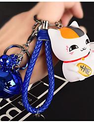 halpa -Luova Avaimenperä suosii PVC RFID Keyfobit - 1 pcs Kaikki vuodenajat