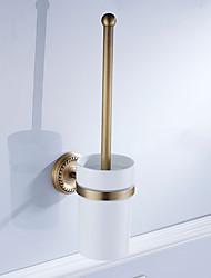 Недорогие -держатель для унитаза новый дизайн современный / современный керамический / из латуни настенный 1шт