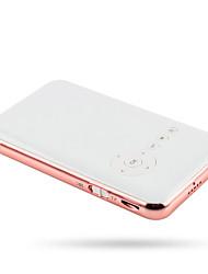 Недорогие -WEJOY DL-S6(32G) DLP Проектор 1800 lm Android 4.4 Поддержка / WVGA (800x480) / SVGA (800x600)