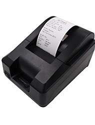 Недорогие -YK&SCAN YK-58T USB Малый бизнес Счет / Экспресс квитанция Термопринтер 203 DPI