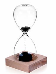 Недорогие -Магнитные игрушки Магнитная игрушка Традиционный / винтаж Фокусная игрушка «Песочные часы» Подростки / Взрослые Все Игрушки Подарок