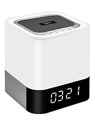 Недорогие -Bluetooth Speaker Bluetooth Динамик Портативные Динамик Назначение