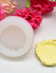 economico -1pc Silicone Cucina creativa Gadget Per utensili da cucina Dessert Tools Strumenti Bakeware