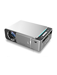 Недорогие -TST6 ЖК экран Проектор 3500 lm Операцмонная система LINUX Поддержка / 720P (1280x720) / 1080P (1920x1080)