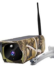Недорогие -VS-Y4-F 2 mp IP-камера на открытом воздухе Поддержка 32 GB / КМОП / 60 / Статический IP-адрес / Android