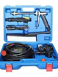 Недорогие -Портативный высокого давления автомойка 12 В / 220 В автомойка пистолет артефакт автомойка водяной пистолет автомойка насос