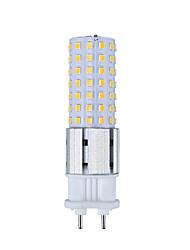 ieftine -15 W Becuri LED Corn 860-950 lm G12 96 LED-uri de margele SMD 2835 Alb Cald Alb Rece 85-265 V, 1 buc