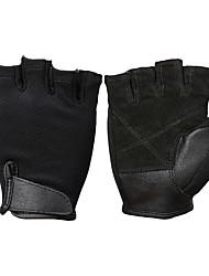 Недорогие -Защитная экипировка Push-Up Бары Тренировочные перчатки Регулируется Силовая тренировка Прочный Полная защита кистей и надёжный захват Дышащий Фиксирующий шнурок
