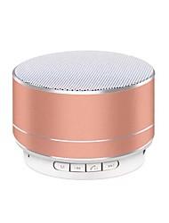 Недорогие -A10 портативный беспроводной динамик Bluetooth с микрофоном радио музыка играть поддержка карт TF для компьютера телефон