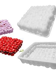 economico -1pc Silicone Per utensili da cucina Dessert Tools Strumenti Bakeware