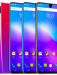 """Недорогие -Huitton X23 6.2 дюймовый """" 3G смартфоны ( 2GB + 32Гб 8 mp / Фонарь MediaTek MT6735 3800 mAh mAh )"""