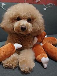 povoljno -Interaktivan Plišane igrače Kost Pliš Za Psi