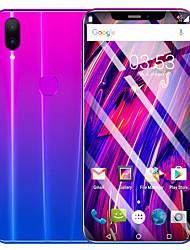 """Недорогие -Huitton X21 6.2 дюймовый """" 3G смартфоны ( 1GB + 16Гб 8 mp / Фонарь MediaTek MT6580 3800 mAh mAh )"""