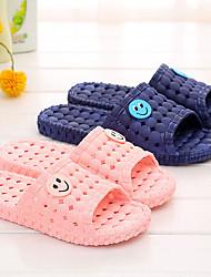 abordables -pantoufles hommes / pantoufles femmes pantoufles pantoufles casual en pvc (chlorure de polyvinyle) chaussures à imprimé animal