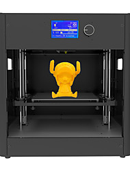Недорогие -Tronxy® 3д принтер 220*220*210 0.4 мм Одинарное сопло / Офлайн-печать