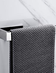 billige -Håndklestang Nytt Design / Selvklebende / Kreativ Moderne / Tradisjonell Rustfritt stål / Rustfrit stål / jern 1pc - Baderom håndkle ring Vægmonteret