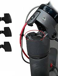 Недорогие -резиновые части скутера модификации демпфера вибрации для xiaomi mijia m365 3 шт.