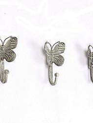 billige -Dekorative objekter, Metal Moderne Moderne for Boligindretning Gaver 1pc
