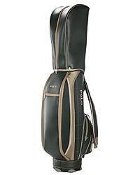 Недорогие -Golf Cart Bag Дожденепроницаемый Быстровысыхающий Офис Искусственная кожа / Полиуретановая кожа Для занятий спортом Гольф На открытом воздухе Муж.