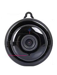Недорогие -Беспроводная камера Wi-Fi удаленного дома V380 крытый 1080p HD ночного видения мобильный телефон сетевой монитор