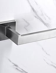 abordables -Porte Papier Toilette Design nouveau / Créatif Moderne Acier Inoxydable / Acier inoxydable / fer / Métal 1pc Montage mural