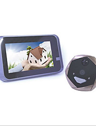 halpa -315 WIFI 7 inch Handheld One to One video ovipuhelin