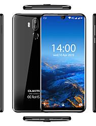 "Недорогие -OUKITEL K9 7.12 дюймовый "" 4G смартфоны ( 4GB + 64Гб 2 mp / 16 mp MediaTek MT6765 6000 mAh mAh )"