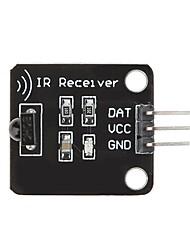 Недорогие -цифровой 38 кГц ик приемник датчики переключатель детектор модуль плата преобразователя