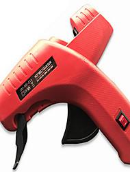 Недорогие -CE Plug средней 11 мм полосы 20 Вт-80 Вт двойной переключатель регулировки температуры термоплавкий клей пистолет UL / PSE сертификации