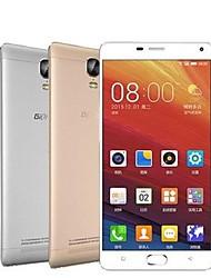 "Недорогие -GIONEE GN8001 6 дюймовый "" 4G смартфоны ( 3GB + 64Гб 13 mp MediaTek MT6753 5020 mAh mAh )"