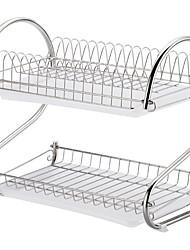 preiswerte -Gute Qualität mit Eisen Lagerungskisten Für Kochutensilien Küche Lager 1 pcs