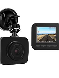 Недорогие -Junsun Q7 2-дюймовый автомобильный видеорегистратор Full HD 1080p видеорегистратор с детектором движения петли записи G-сенсор парковочный монитор
