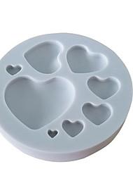 billige -Dekorative objekter, silica Gel Moderne Moderne for Boligindretning Gaver 1pc