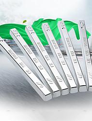 Недорогие -Экологически чистые оловянные прутки высокой температуры 100pp бессвинцовой паяльной полосы sn99.3cu0.7