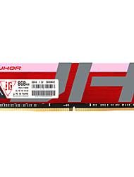 Недорогие -JUHOR RAM 8GB DDR4 3000MHz Обои для рабочего памяти DDR4 3000 8GB