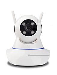 Недорогие -yoosee технология вэй двойная антенна мониторинг сети беспроводная камера WiFi мобильный телефон 720p качая головой машина имеет взгляд
