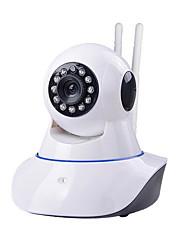 Недорогие -1080p беспроводной Wi-Fi веб-камера ip-камера удаленного hd домашнее хозяйство артефакт v380 двойной встряхивающей антенны машина