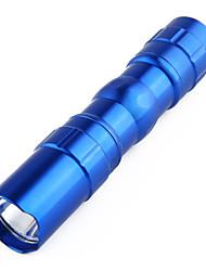 Недорогие -полезный водонепроницаемый тактический светодиодный фонарик факел лампа