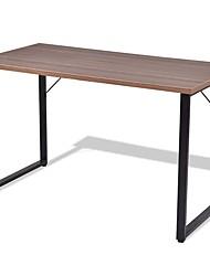 Недорогие -современный компьютерный стол со стальной конструкцией