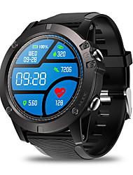 Недорогие -Zeblaze 3 Smart Watch BT Поддержка фитнес-трекер уведомлять и монитор сердечного ритма для мобильных телефонов Samsung и Sony