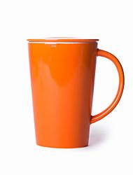 preiswerte -Trinkgefäße Tassen & Tassen Porzellan Karton / Niedlich Büro / Geschäftlich