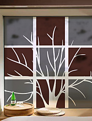 Cheap Wall Stickers Creative Tree Movable PVC Window Film U0026amp;amp;  Stickers Decoration