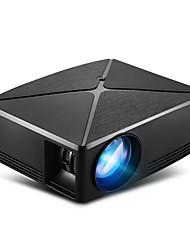 Недорогие -ЖК-проектор Vivibright C80-Up 2800 лм Поддержка Android WXGA (1280x800) 60-300 дюймов