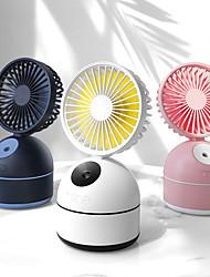 billige -soveværelse kontor skrivebord hydratiserende befugtning udendørs mini usb fan spray