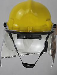 Недорогие -защитный шлем из алюминиевой фольги из специального материала / с антибликовым покрытием / американский защитный шлем